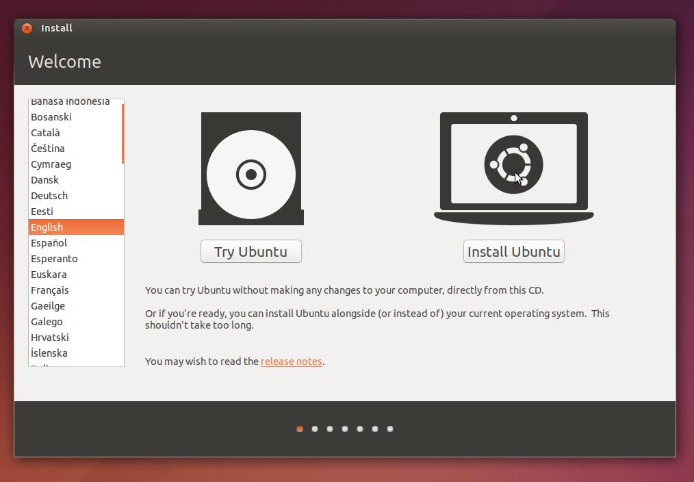 imac 2008 macbook pro 2011 boot ubuntu from usb